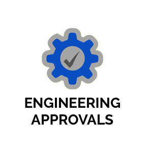 ENGINEERING APPROVALS