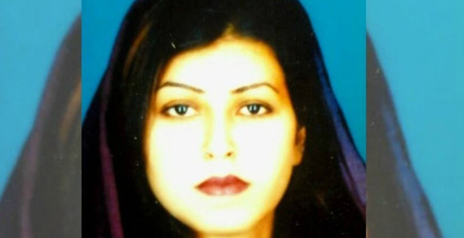 Writer Farzana Naz died after tragic fall from a stage at an event