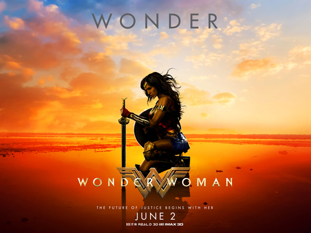2016 – WonderWoman | Film