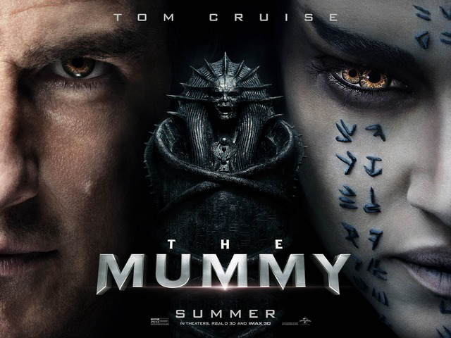 2016 | The Mummy | Film