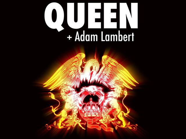 2017 – Queen + Adam Lambert | Italy
