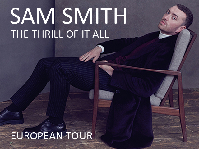 2018 – Sam Smith | European Tour