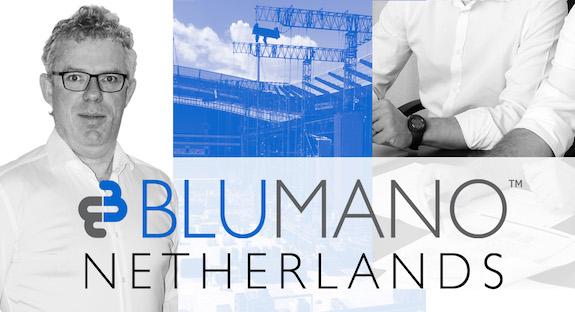 BLUMANO Launches Netherlands Operation
