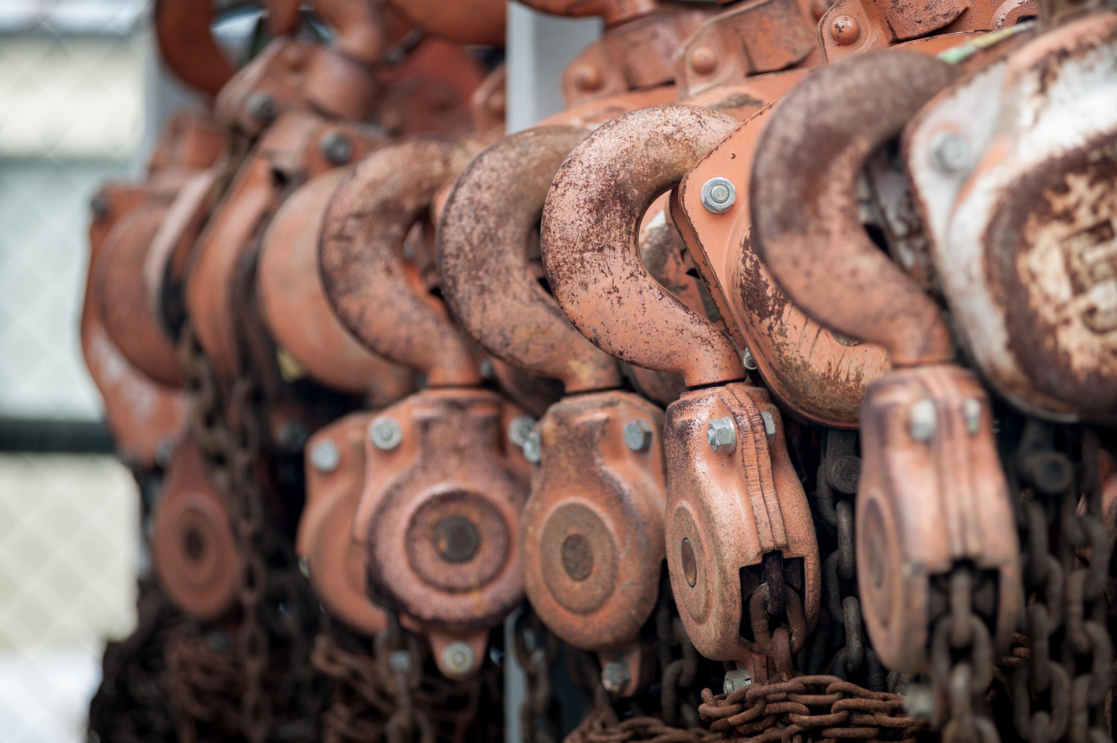 The Life Expectancy of a Chain Hoist