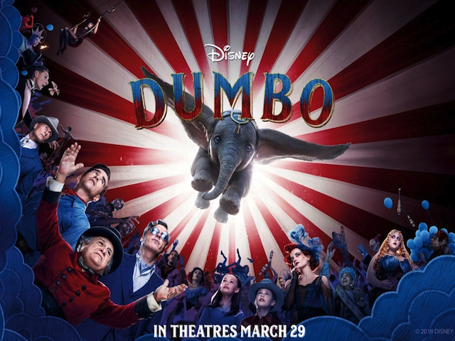 2019 – Disney's Dumbo | Film