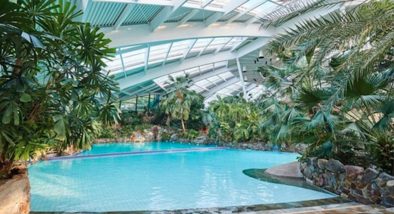 Center Parcs: Investigation after children hurt by raft flip