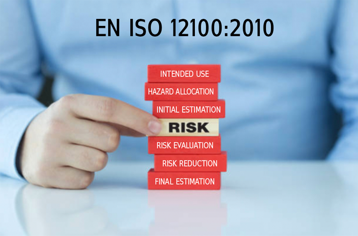 EN ISO 12100:2010 Applied in the Entertainment Industry – PART 1