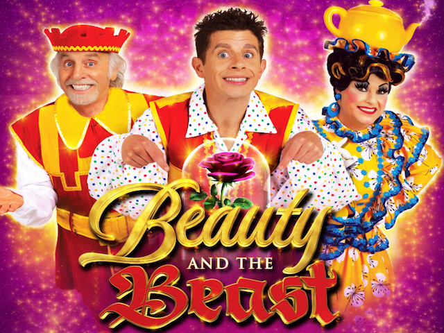 2019 – Beauty & The Beast | UK
