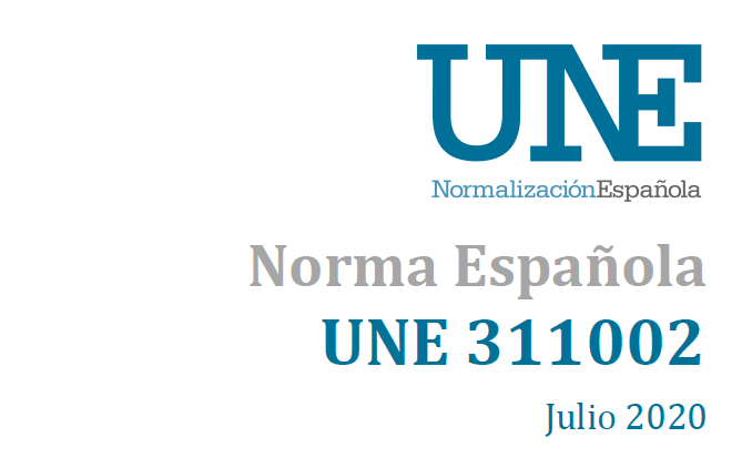 UNE 311002 – New Code of Practice for Lifting Equipment in Spain